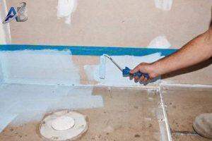 Thợ sửa chữa chống thấm tại ở quận 2