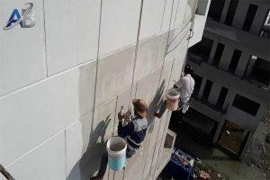 Thợ sửa chữa chống thấm tại ở tphcm