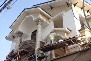 Thợ sơn sửa nhà tại ở tphcm