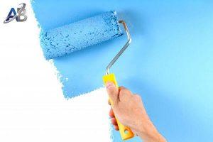 Thợ sơn sửa nhà tại ở quận 12