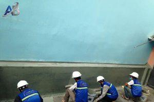 Thợ sơn sửa nhà tại ở quận 6