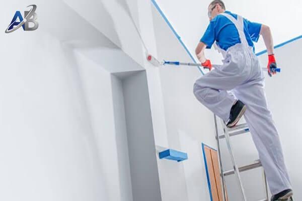 Thợ sơn sửa nhà tại ở quận 7