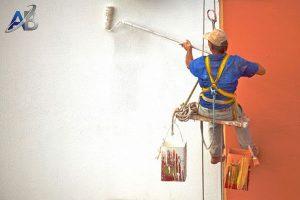 Thợ sơn sửa nhà tại ở quận 8