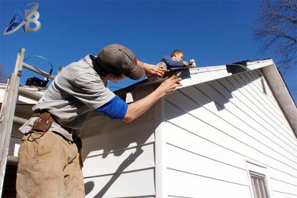 Thợ sơn sửa nhà tại ở quận phú nhuận