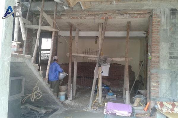 Thợ sơn sửa nhà đón tết tại quận bình tân
