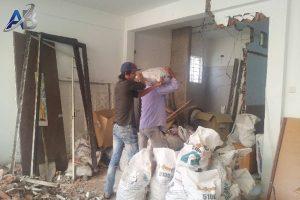 Thợ sơn sửa nhà ở tại quận 3