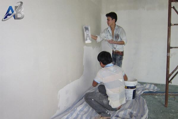 Thợ sơn sửa nhà tại ở đồng nai