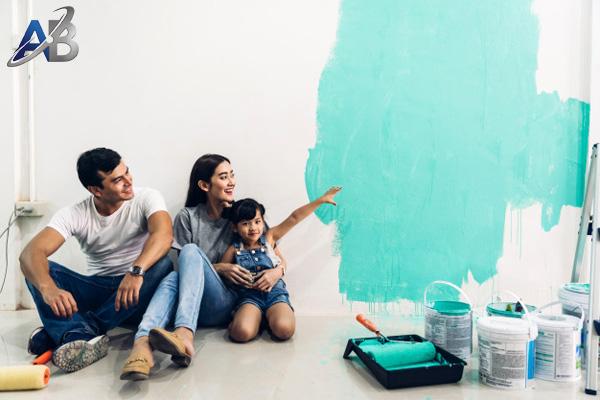 Thợ sơn chống thấm tại quận 10