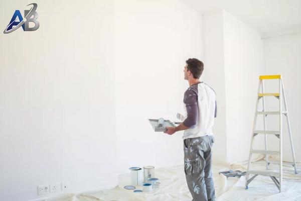 Thợ sơn chống thấm tại quận 11