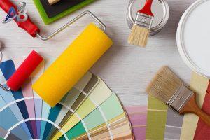 Thợ sơn chống thấm tại quận 3