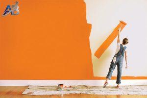 Thợ sơn chống thấm tại quận 6