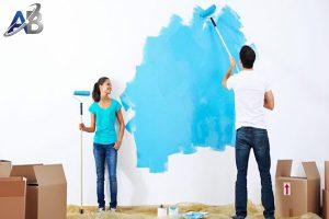 Thợ sơn chống thấm tại quận Gò Vấp