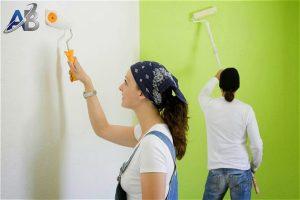 Thợ sơn chống thấm tại quận Phú Nhuận