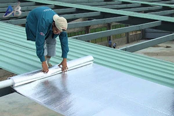 Dịch vụ sửa chữa mái tôn tại quận Thủ Đức+Bình Thạnh
