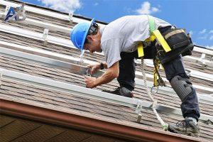 Báo giá sửa chữa mái tôn