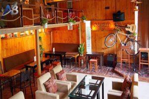 6 ý tưởng thiết kế quán cafe đơn giản có thể mở tại nhà
