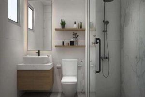 Sửa nhà vệ sinh trọn gói An Bình uy tín - chất lượng - hiệu quả vượt trội tại TPHCM