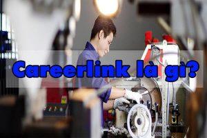 Careerlink là gì?